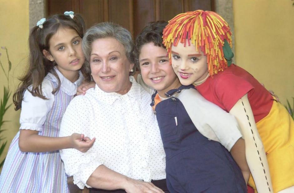 Renato Rocha Miranda / Globo
