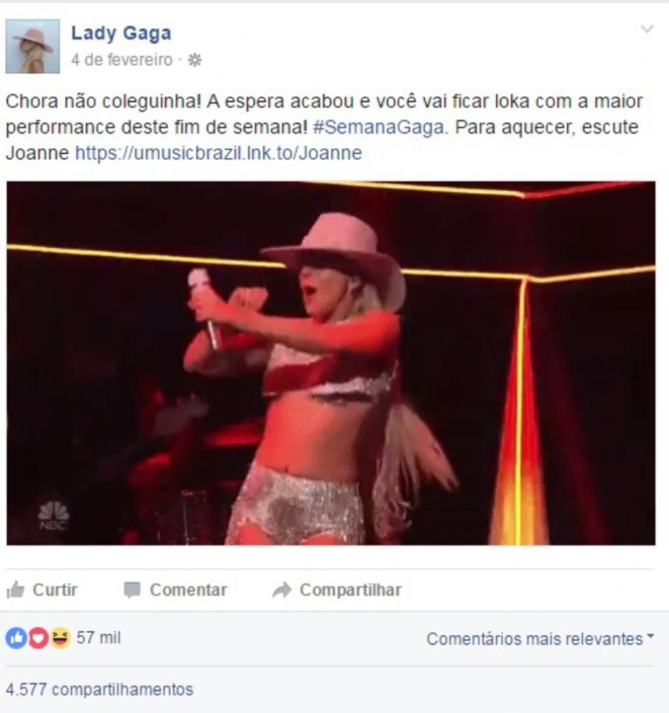 https://www.facebook.com/ladygaga/posts/10155144128704574