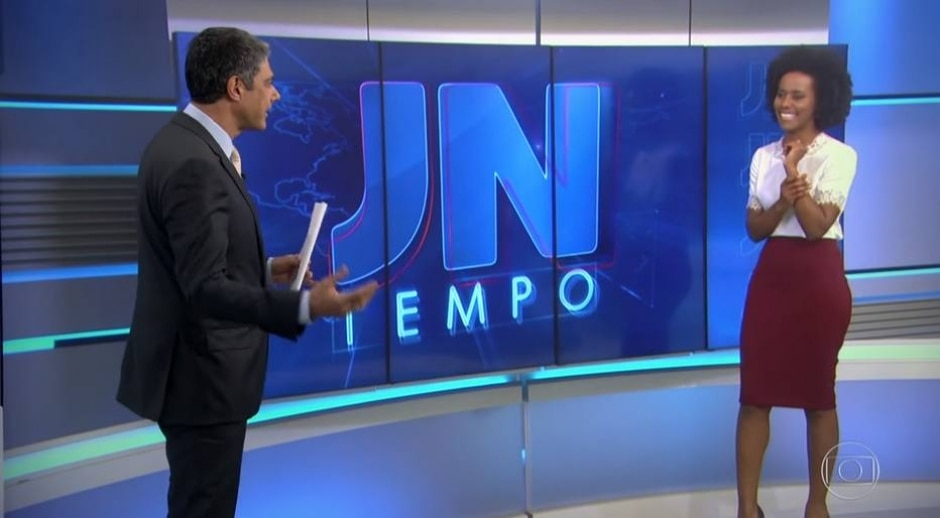 Reprodução de cena do 'Jornal Nacional'/Globo