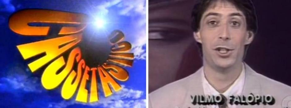 Reprodução de 'Fantástico' / TV Globo