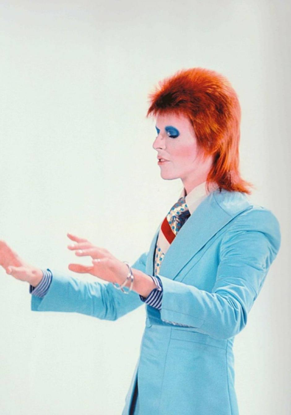 Reprodução/ Bowie Pills Tumblr