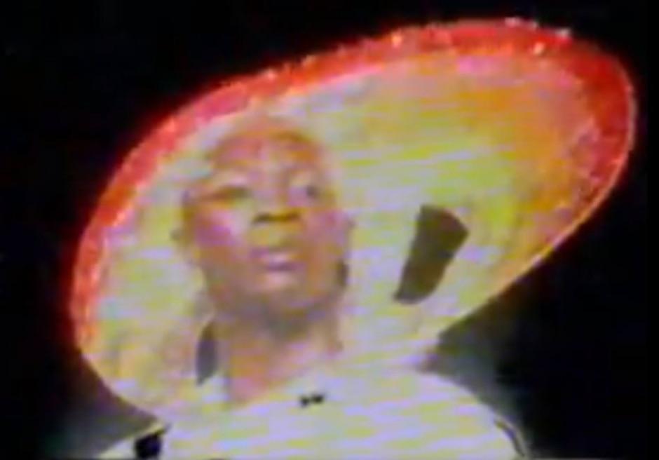 Reprodução de 'Balão Mágico' (1983) / Globo