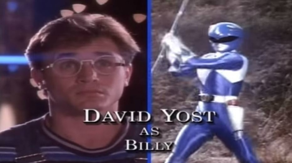 Reprodução de 'Mighty Morphin Power Rangers' (1993) / Saban Entertainment