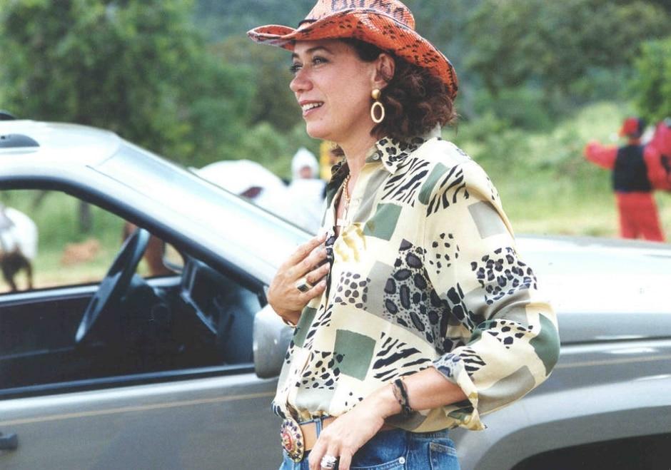 Marcela Haddad / Globo / Divulgação