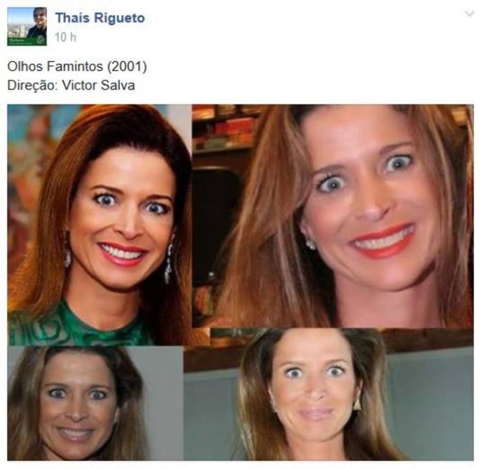 Reprodução / Facebook @CineEterno
