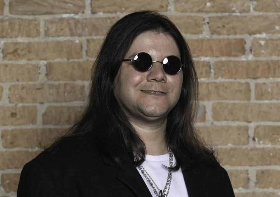 Antonio Chahestian / Record TV / 'Canta Comigo 2' / Divulgação