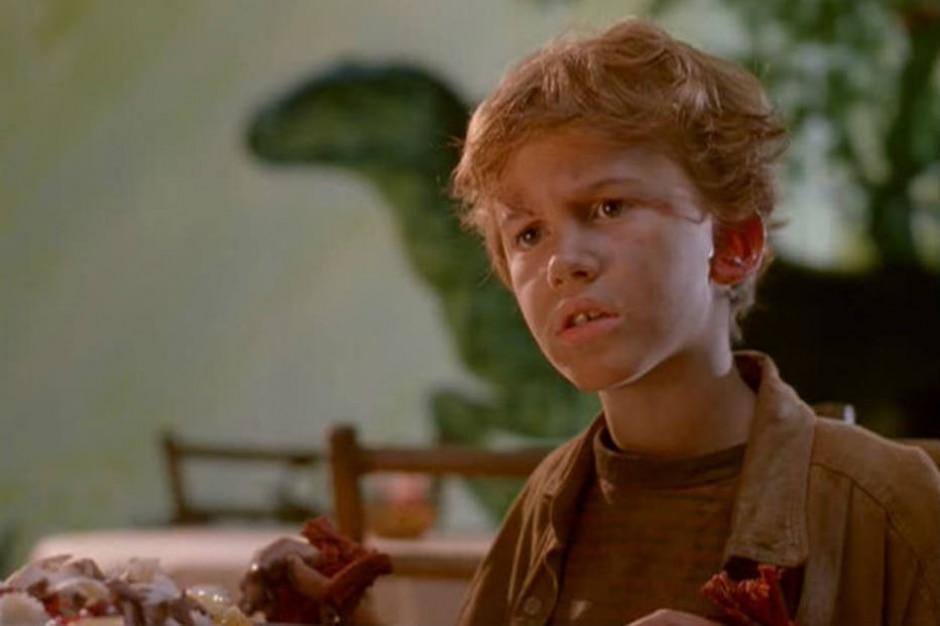 Reprodução cena do filme 'Jurassic Park' (1993)/Universal Studios