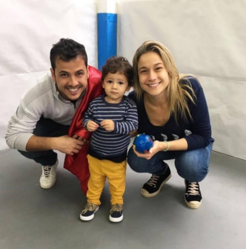 Instagram/ @gentilfernanda