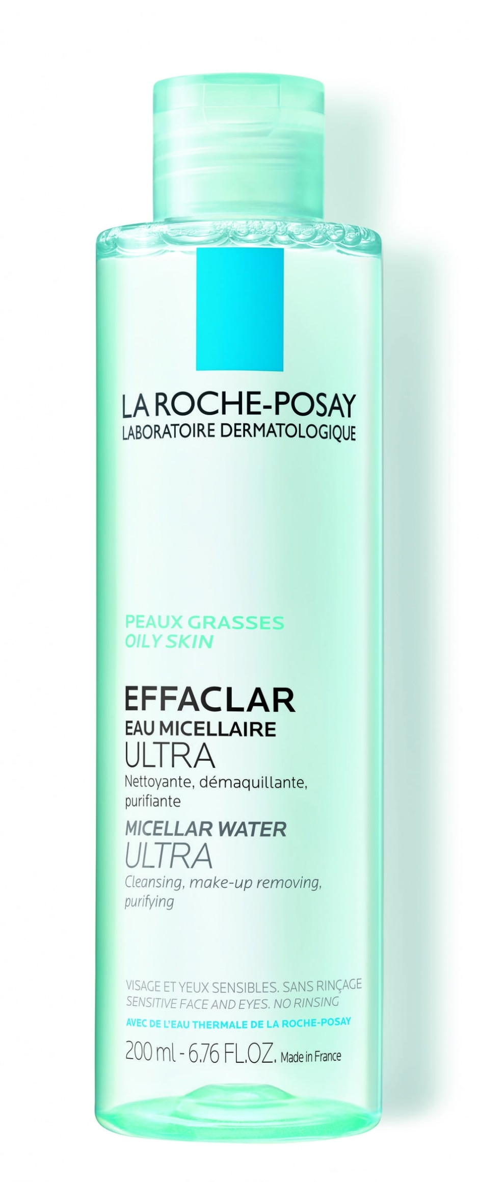 Divulgação/La Roche-Posay