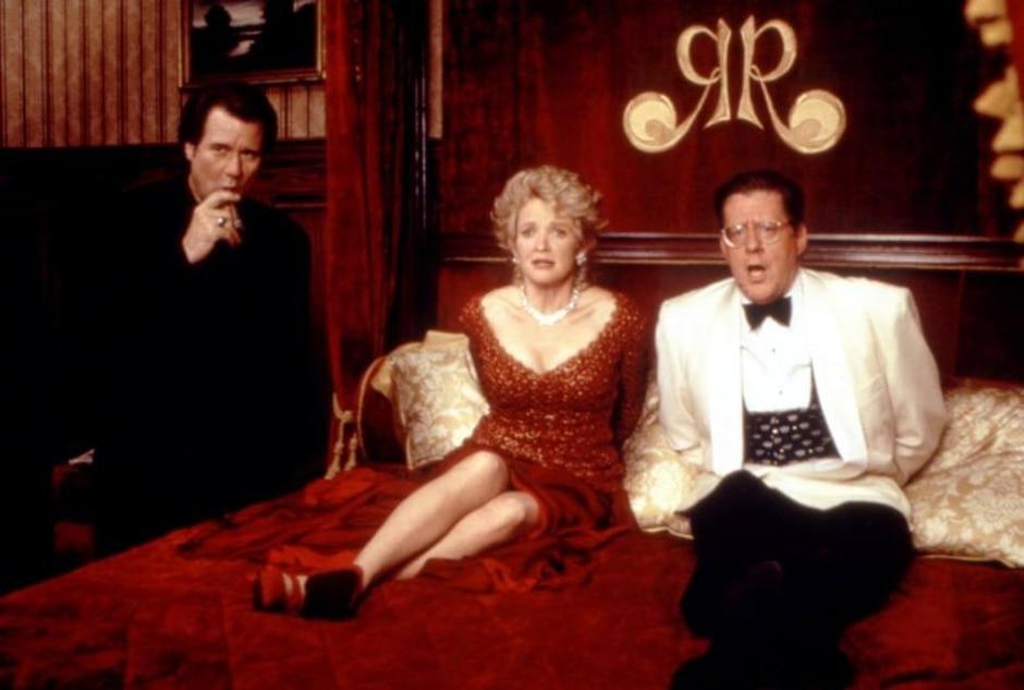 Reprodução cena do filme 'Riquinho' (1994)/Warner Bros.