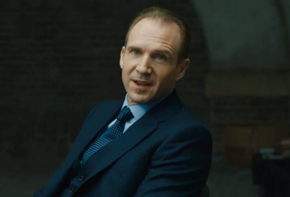 Reprodução de cena do filme '007 - Operação Skyfall' (2012)/ Sony Pictures Entertainment