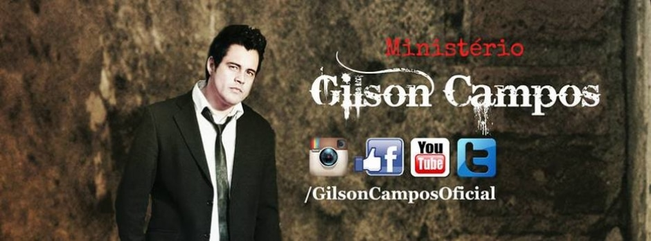 Facebook / @gilsoncamposofficial