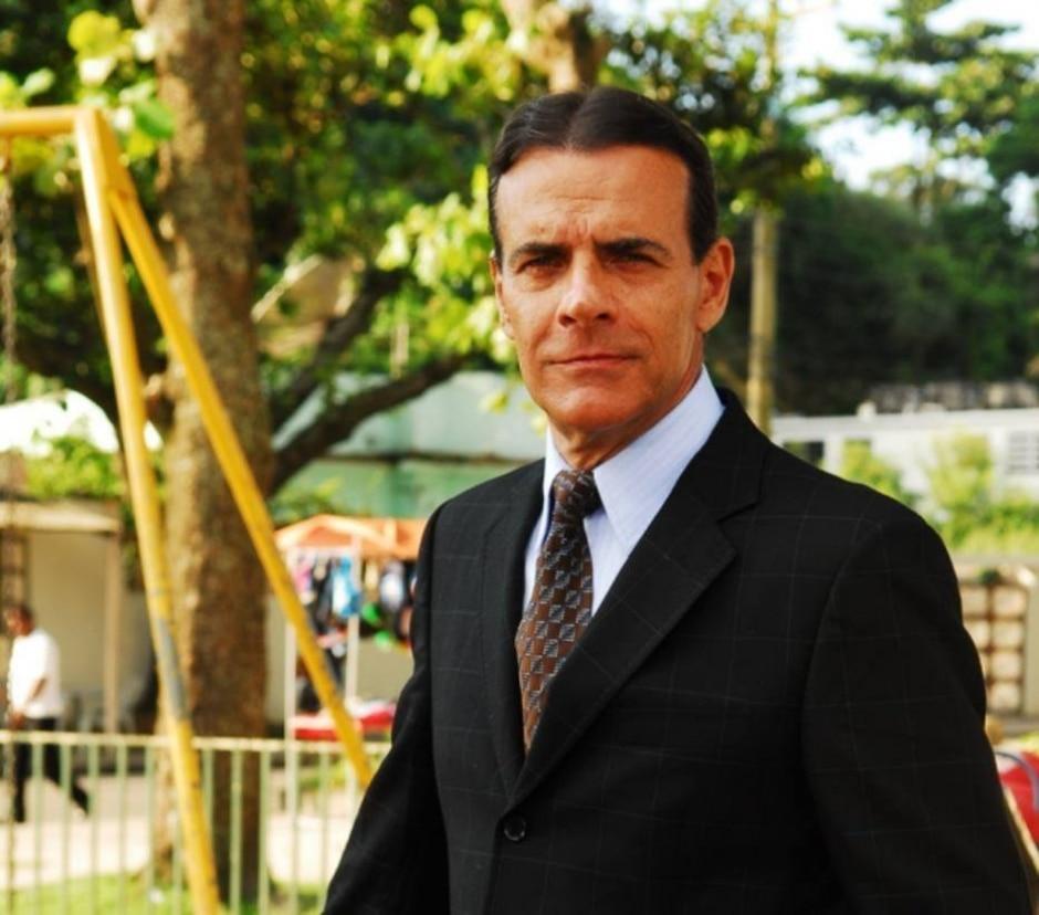 TV Globo/João Miguel Júnior