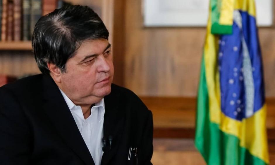 Marcos Corrêa / PR / Divulgação