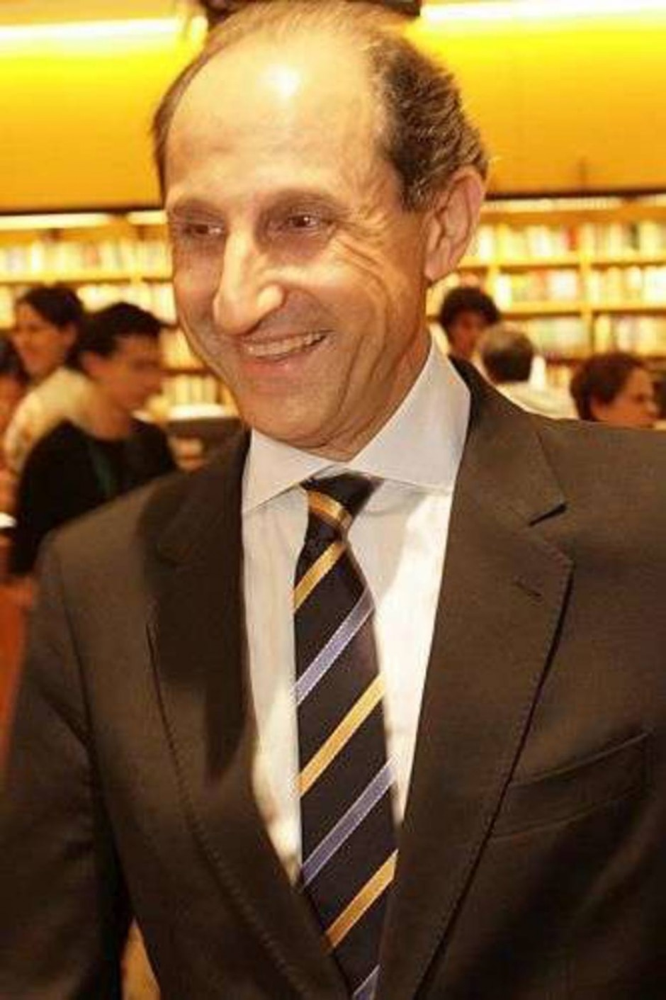 Paulo Giandalia/AE