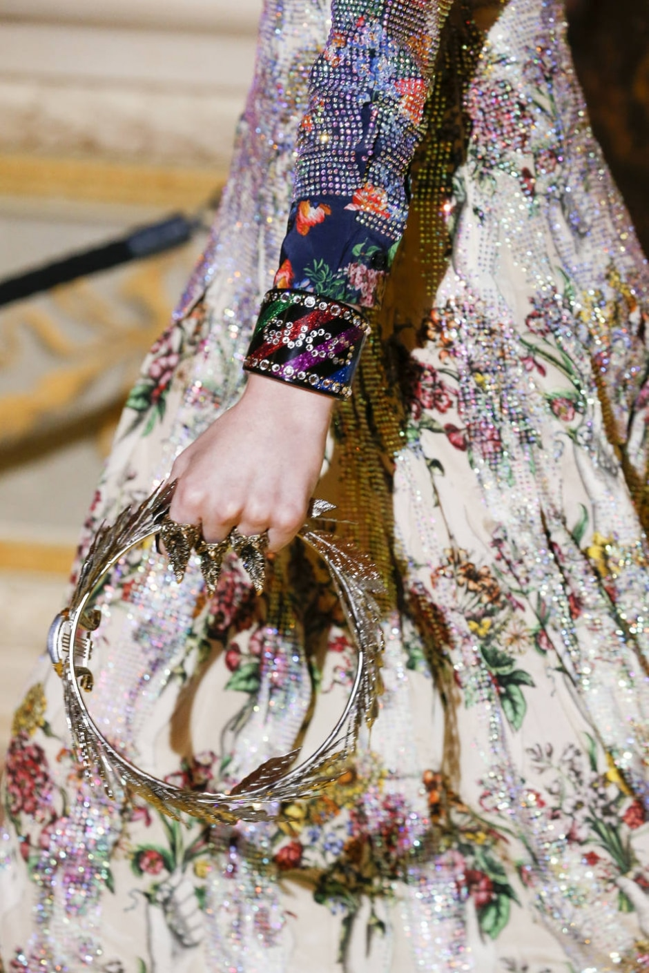 Getty Images para Gucci