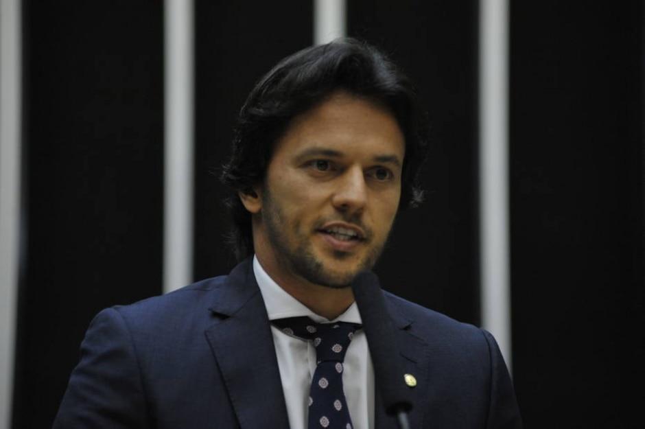 Zeca Ribeiro/Câmar dos Deputados/Arquivo