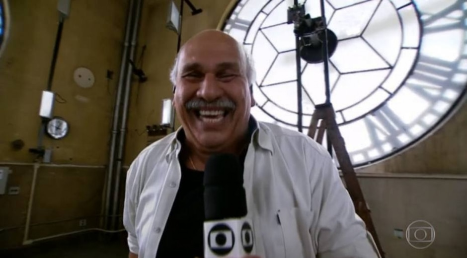 Reprodução de 'SPTV' (2017) / Globo