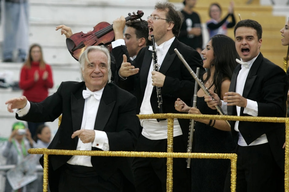 Sergio Neves / Estadão