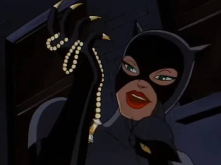 Reprodução de 'Batman' / Warner Bros. Animation
