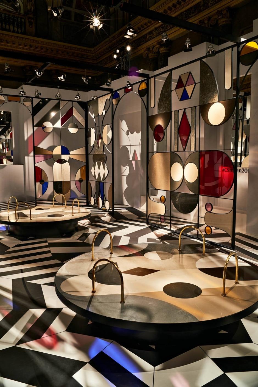 Tom Mannion/Semana de Design de Milão