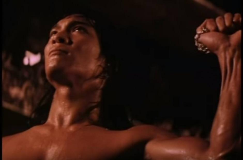 Reprodução de cena do filme 'O Livro da Selva' (1994)/ Walt Disney Pictures