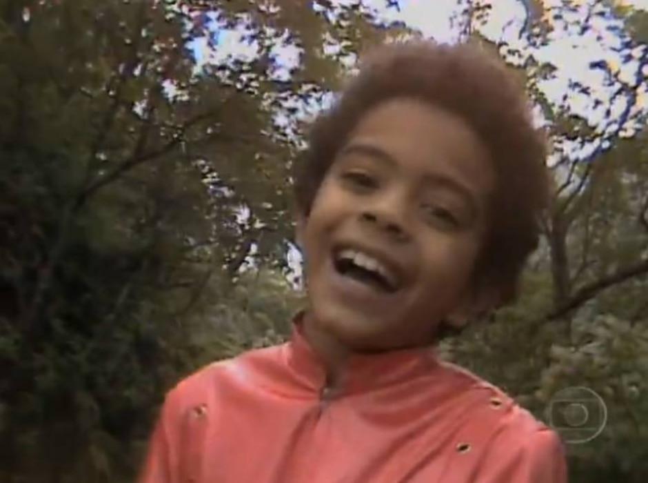 Reprodução de 'Balão Mágico' (1985) / Balão Mágico