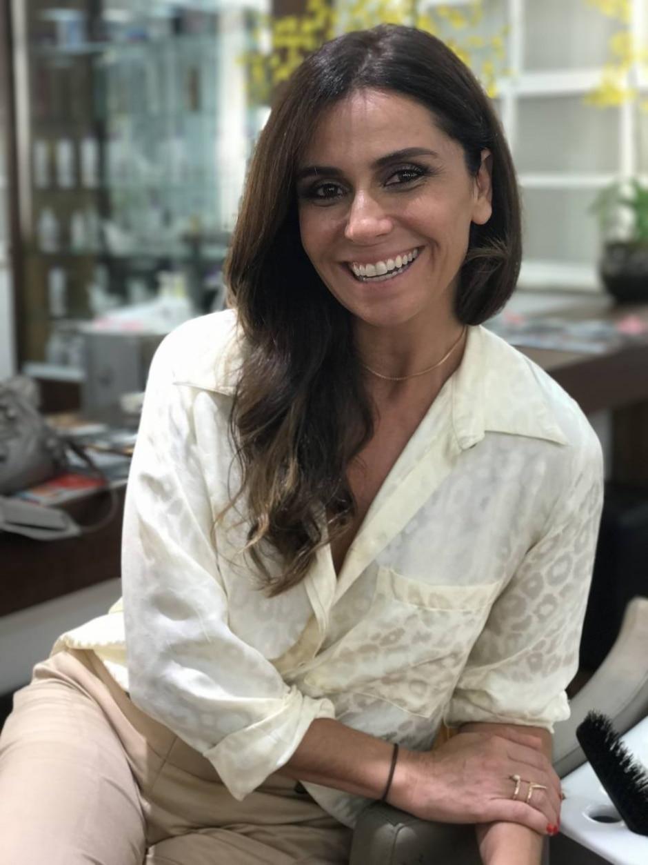 Nathalie Linide e Beatriz Ferreira/ SpaDios