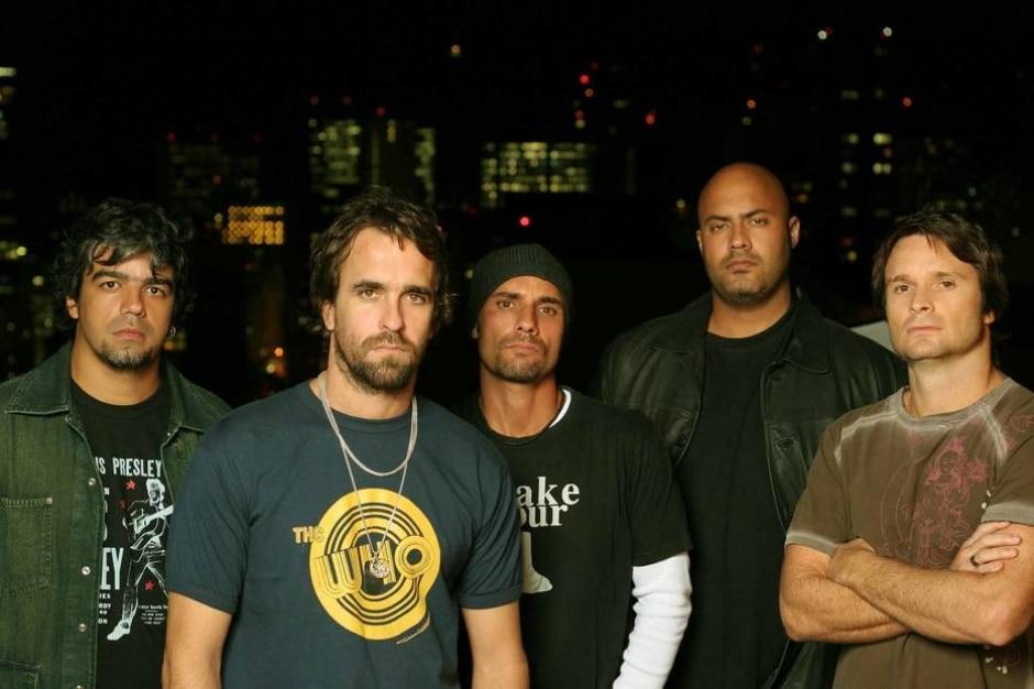 Divulgação / Banda O Salto