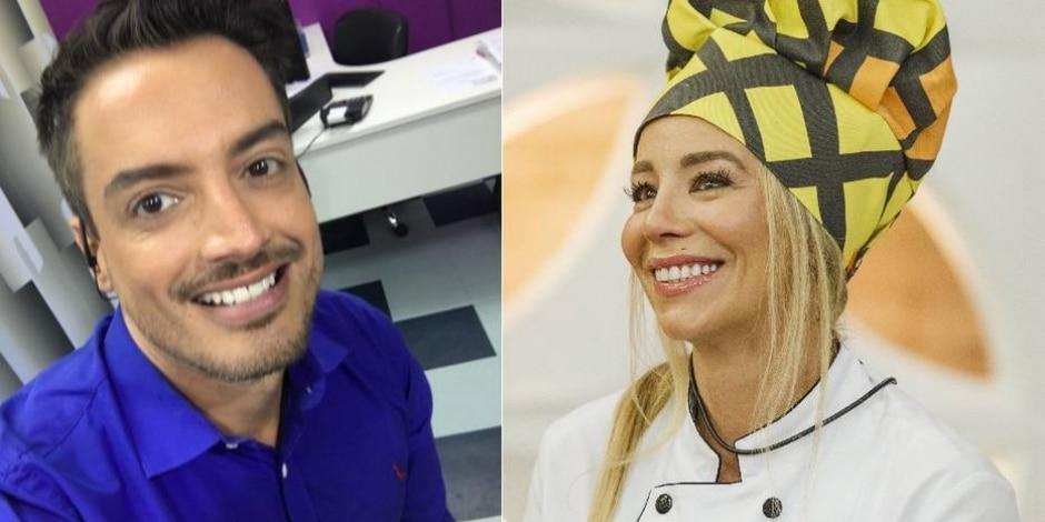 www.instagram.com/euleodias | Globo/Artur Meninea