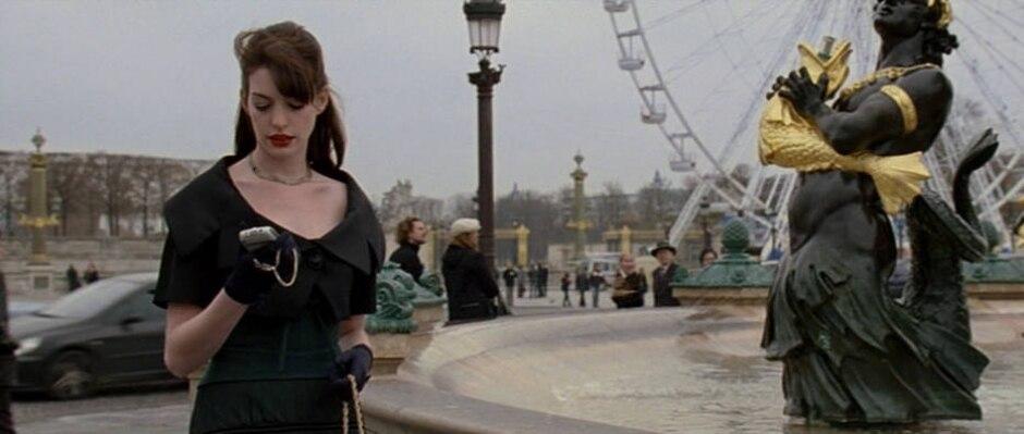 Reprodução de cena de 'O Diabo Veste Prada' (2006)/  Twentieth Century Fox
