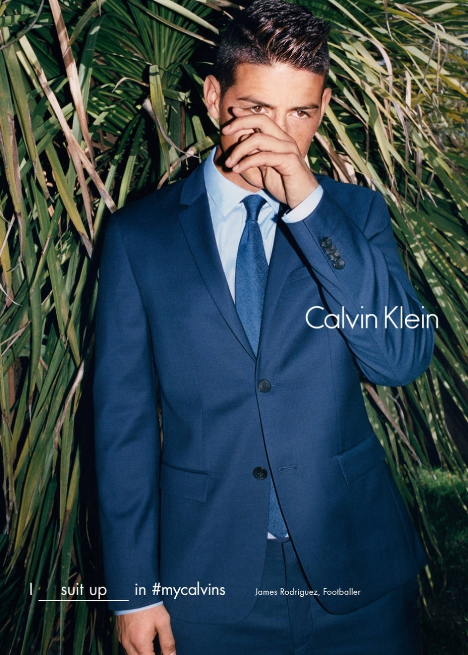 Divulgação/Calvin Klein