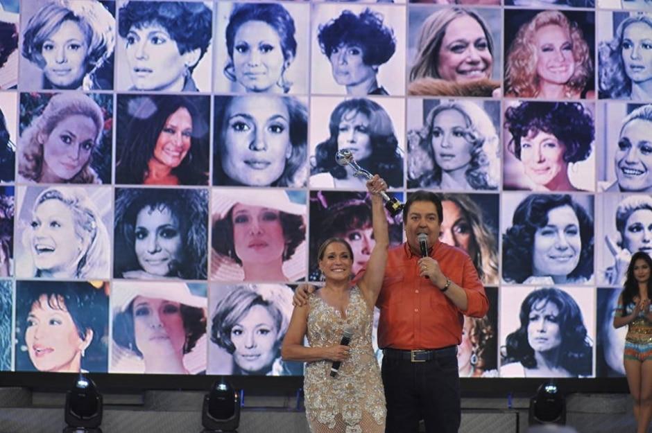 Reinaldo Marques / Globo / Divulgação