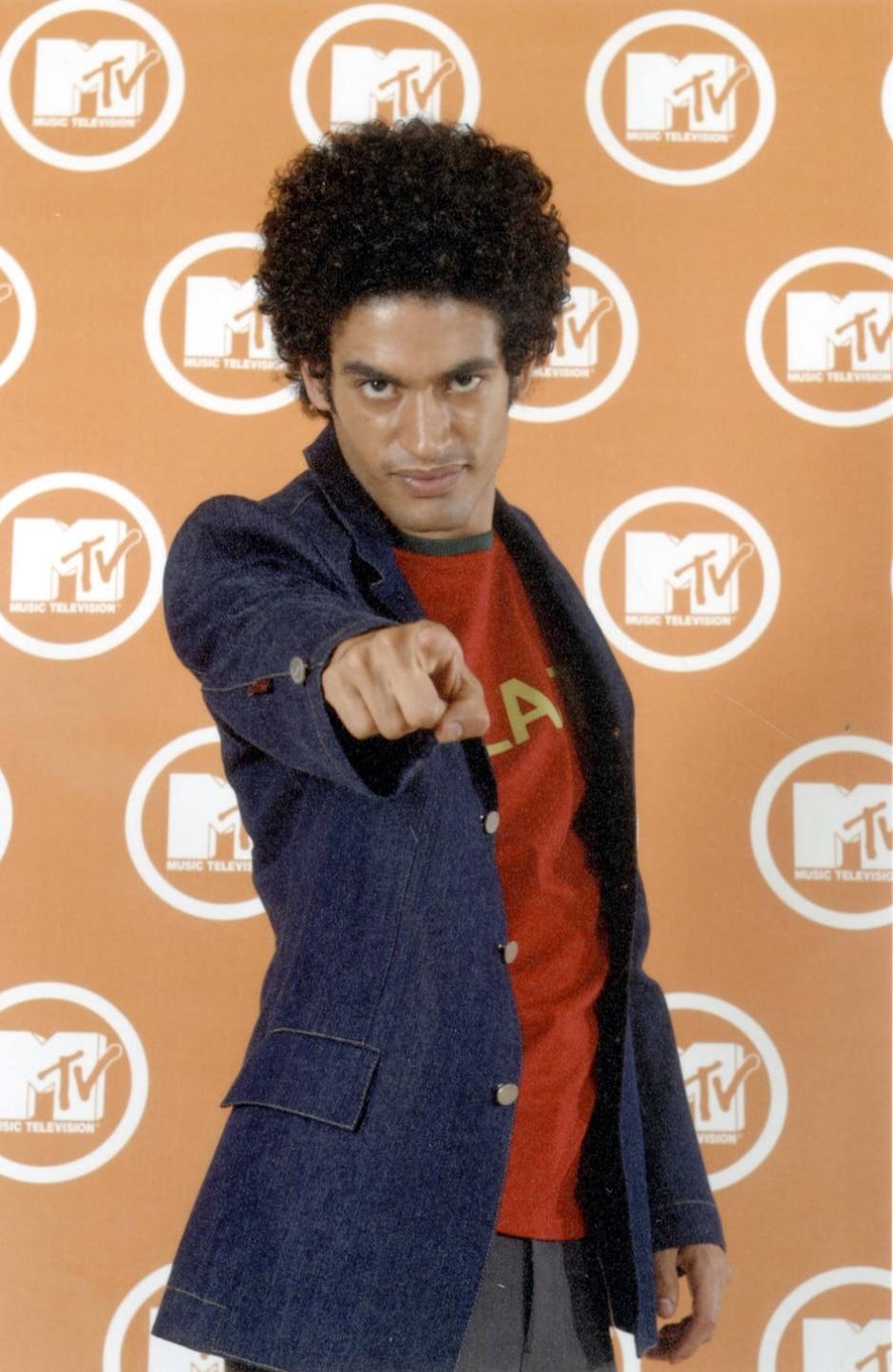 Ronaldo Ceravolo / MTV / Divulgação