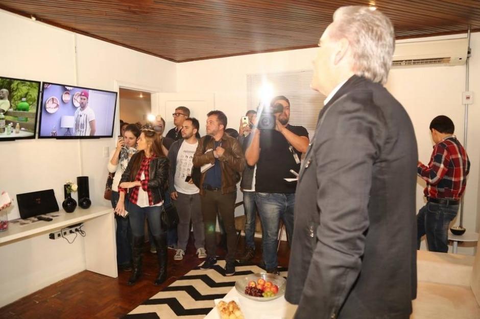 Antonio Chahestian / Record TV / Divulgação