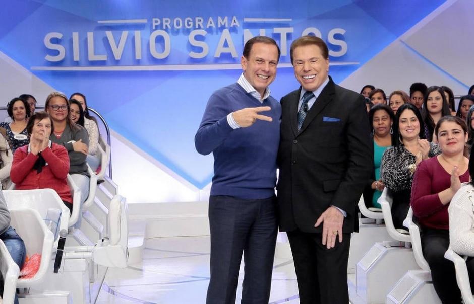 Lourival Ribeiro / SBT / Divulgação