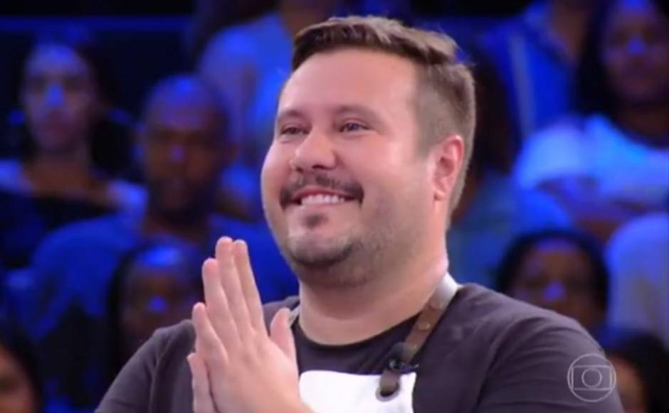 Reprodução de 'Mestre do Sabor' (2020) / Globo