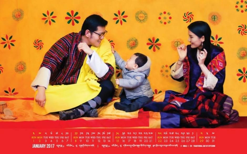 Divulgação/Yellow Bhutan