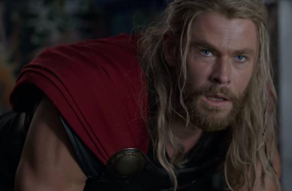Reprodução de cena do filme 'Thor: Ragnarok' (2017)/ Marvel Entertainment