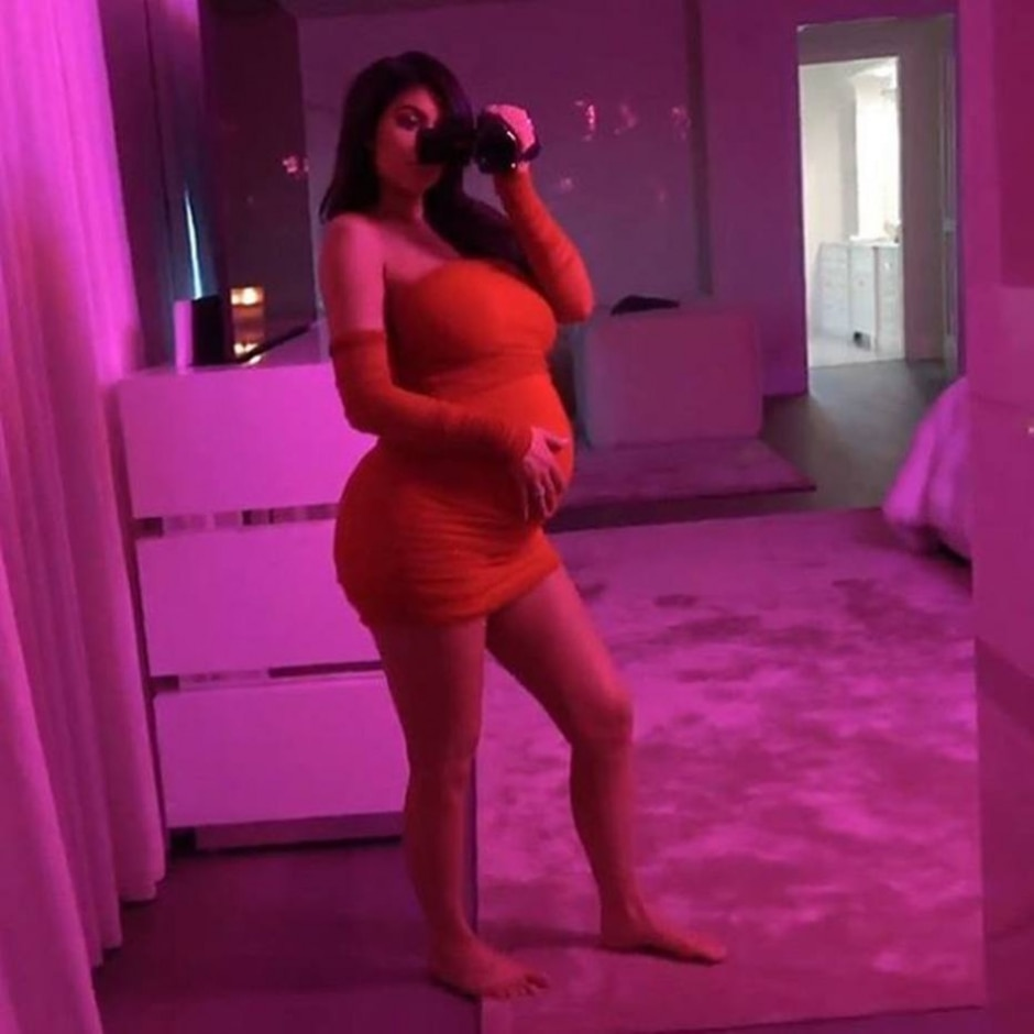 Youtube/ Kylie Jenner