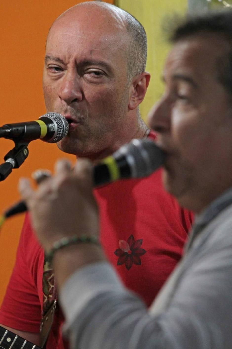 Eduardo Nicolau / Estadão