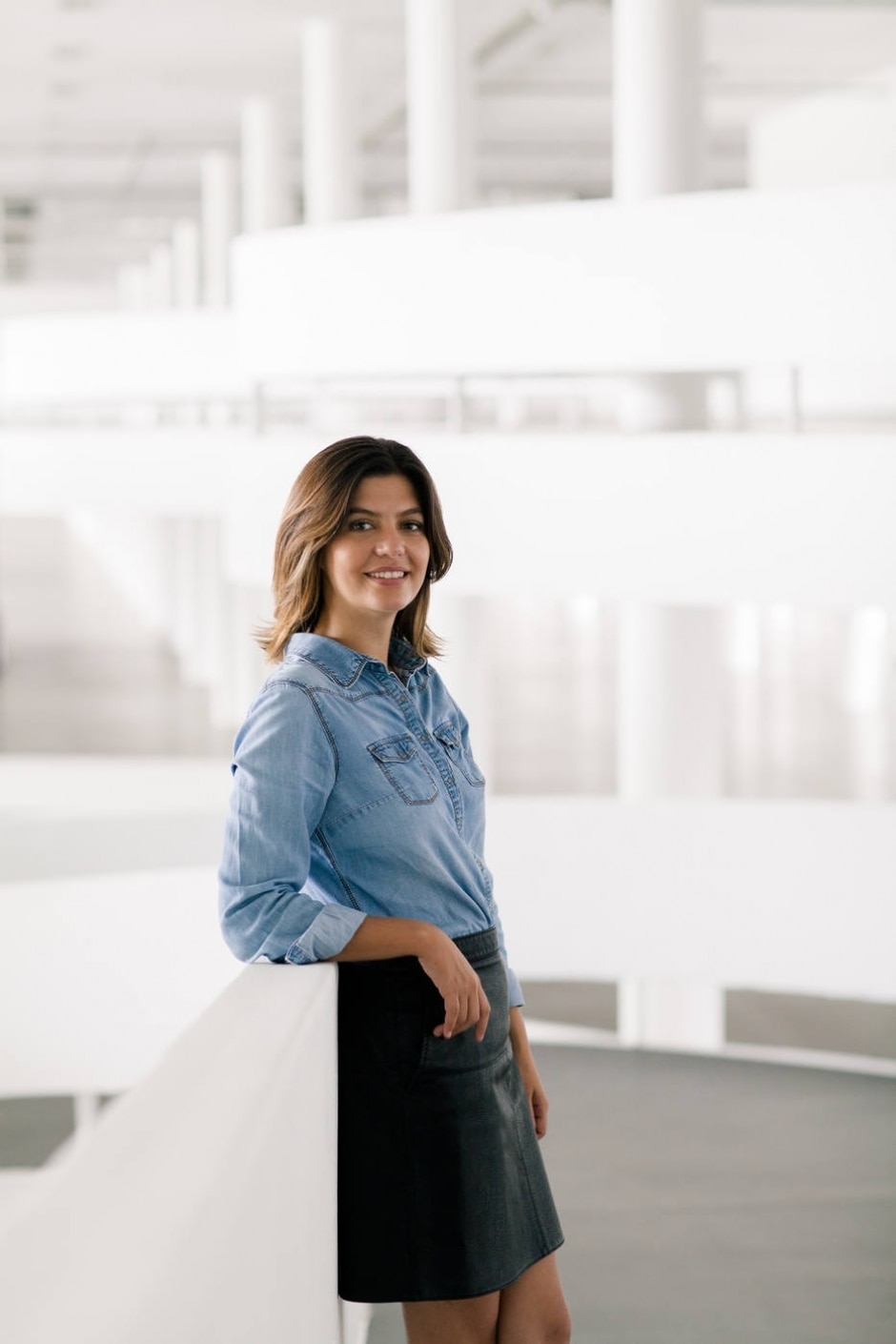 Fernanda Frazão