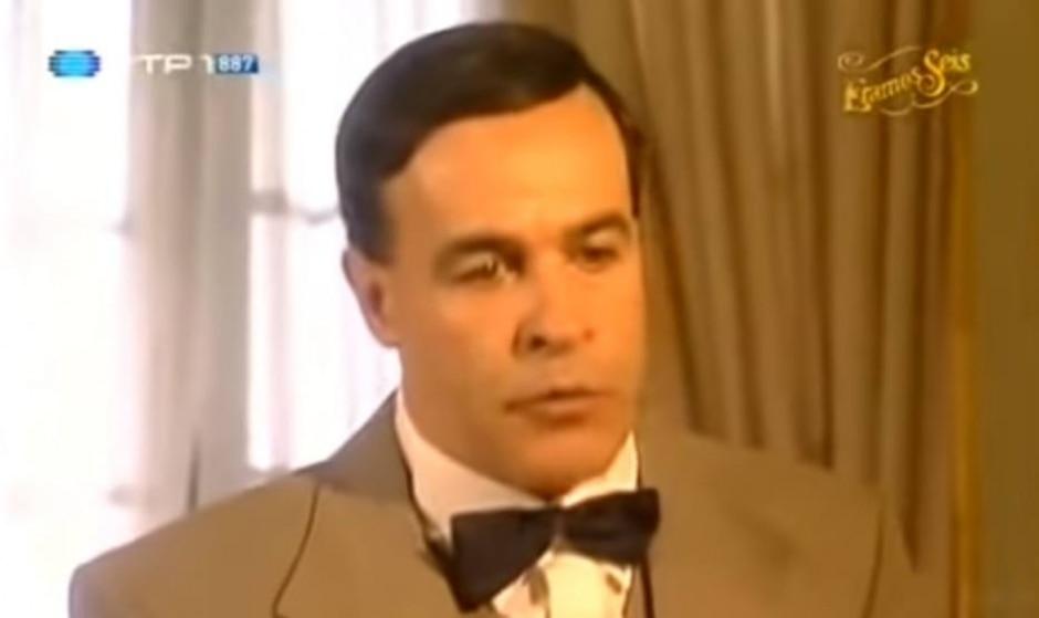 Reprodução de 'Éramos Seis' (1994) / SBT