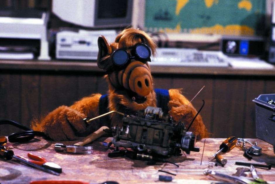 'Alf: O ETeimoso' (1986) / NBC / Divulgação