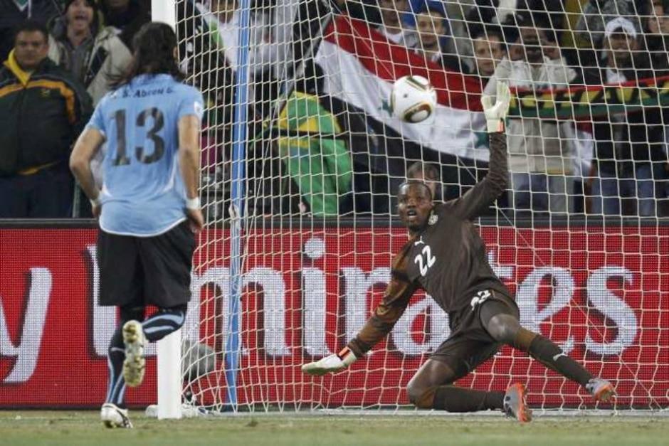 Siphiwe Sibeko/Reuters - 02/07/2010