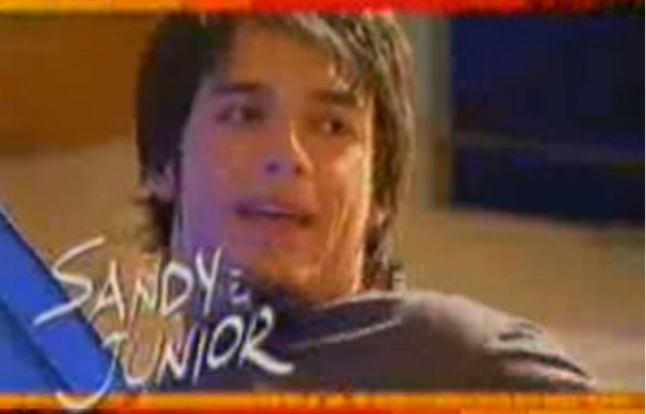 Reprodução de 'Sandy e Junior' (1999) / Globo | YouTube / @diversosartistas