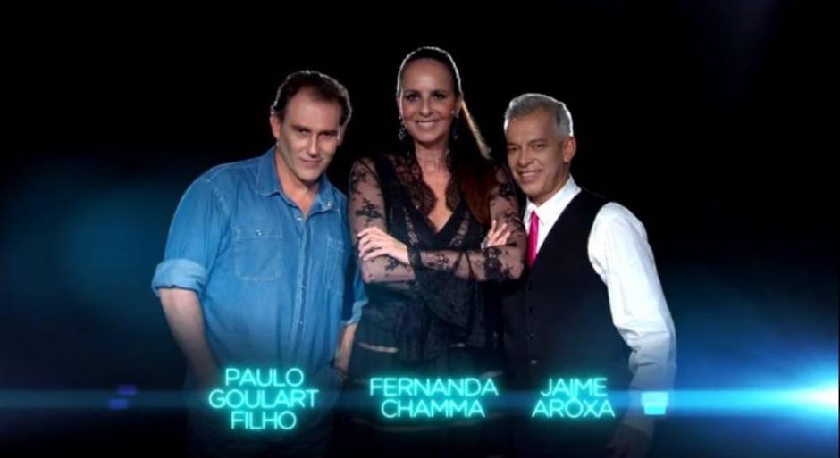 Reprodução de 'Dancing Brasil 5' (2019) / Record TV