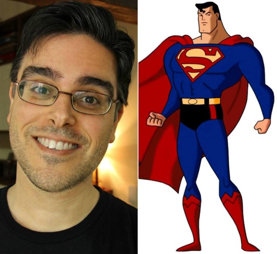 Instagram/@guilhermebriggs | DC Comics/Divulgação
