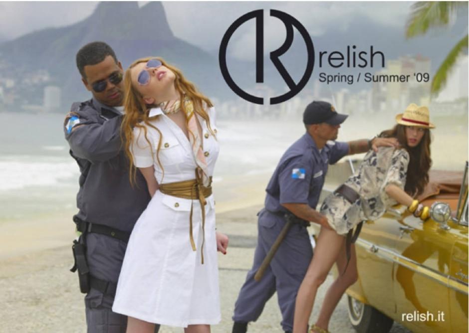 Divulgação/Relish