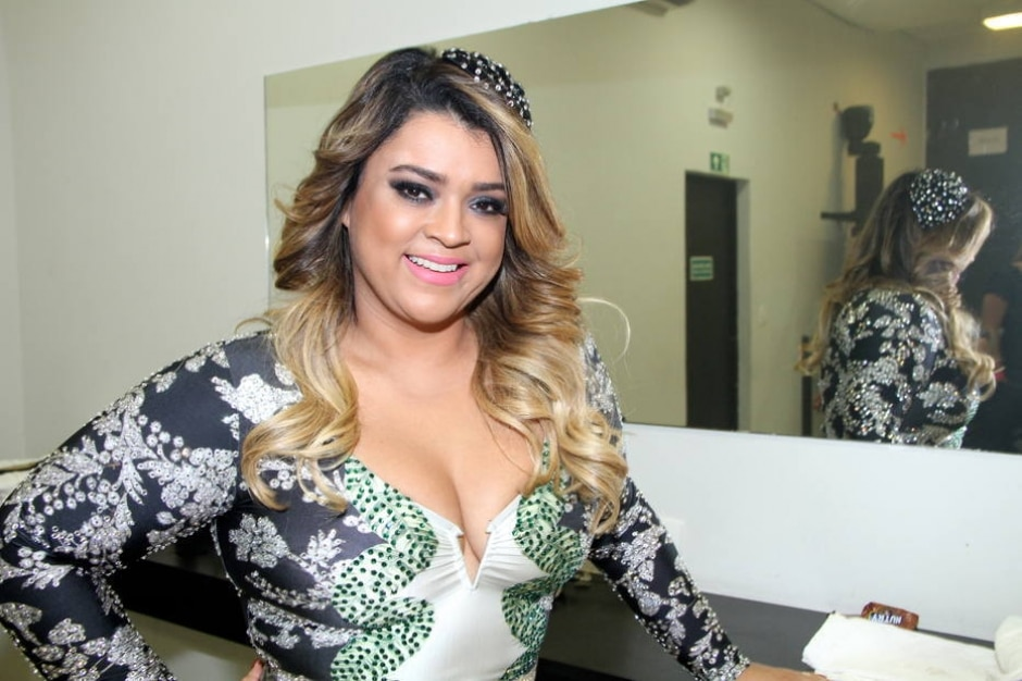 DENISE ANDRADE/ESTADÃO